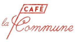 café de la commune