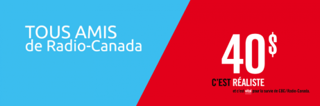 Tous amis de Radio-Canada