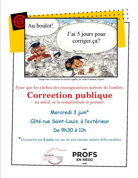 CorrectionPublique