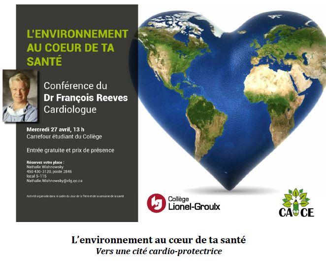 Conférence CACE