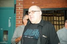 Mario Vigneault, professeur de musique