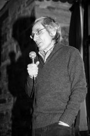 Jacques Bridet