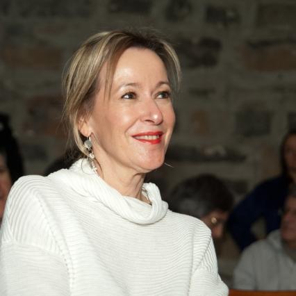 Lyne Soucy