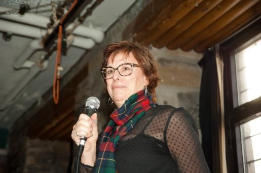 Brigitte Martel