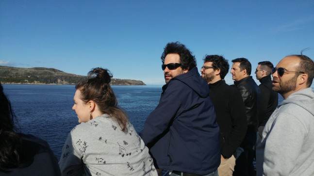 Regroupement Cégep à Baie Comeau