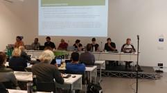 Comité de négo, formation à la CSN